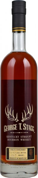 George T. Stagg Bourbon Whiskey 2019 Release 58.45% 75cl