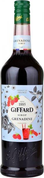 Giffard Grenadine Syrup 1 Litre