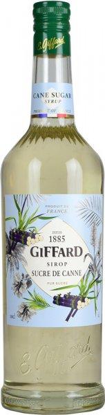 Giffard Sugar Cane Syrup 1 Litre