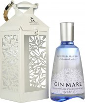 Gin Mare 70cl Lantern Gift Pack Limited Edition