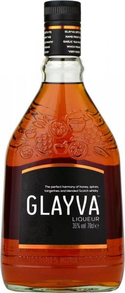 Glayva Whisky Liqueur 70cl