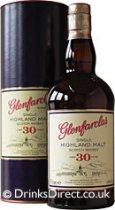 Glenfarclas 30 Year Old 70cl