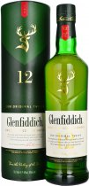 Glenfiddich 12 Year Old 70cl