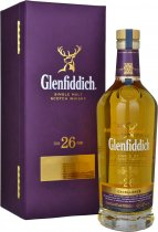 Glenfiddich 26 Year Old Excellence 70cl