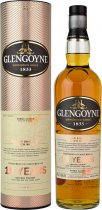 Glengoyne 15 Year Old Single Malt Scotch Whisky 70cl
