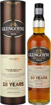 Glengoyne 18 Year Old Single Malt Scotch Whisky 70cl