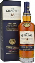 Glenlivet 18 Year Old 70cl