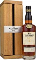 Glenlivet 25 Year Old (XXV) 70cl
