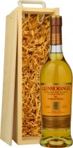 Glenmorangie 10 Year Old 70cl in Wood Box (SL)