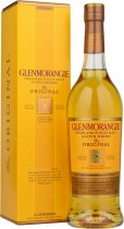 Glenmorangie 10 Year Old (The Original) 70cl