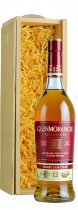 Glenmorangie Lasanta (Sherry Cask) 70cl in Wood Box (SL)