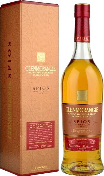 Glenmorangie Spios Private Edition 70cl
