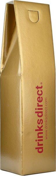 Gold Gift Box 1 Bottle