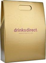 Gold Gift Box 3 Bottles
