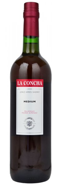 Gonzalez Byass La Concha (Medium Dry) 75cl