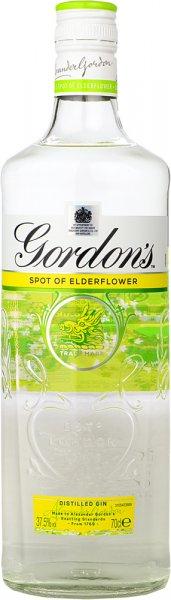Gordons Elderflower Gin 70cl