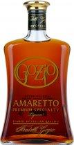 Gozio Amaretto Premium Liqueur 70cl