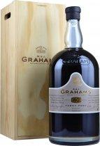 Grahams 40 Year Old Tawny Port Rehoboam 4.5 litre