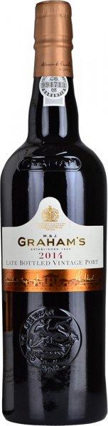 Grahams Late Bottled Vintage Port 2013/2014 75cl