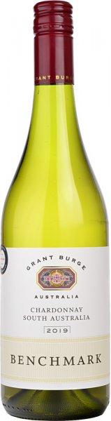 Grant Burge Benchmark Chardonnay 2019 75cl
