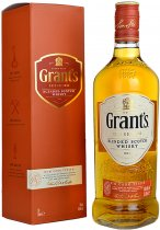 Grant's Rum Cask Finish Blended Scotch Whisky 70cl