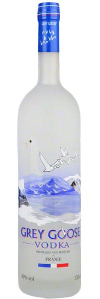 Grey Goose Vodka 1.5 litre