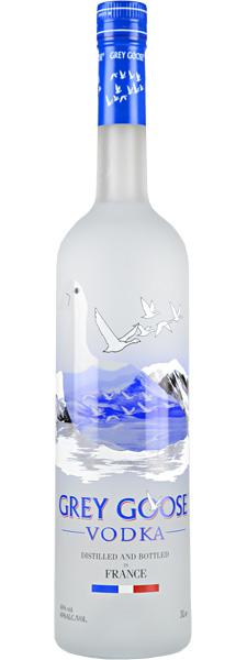 Grey Goose Vodka 3 litre