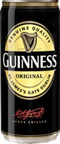 Guinness Original 440ml CAN