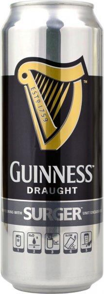 Guinness Surger 520ml CAN