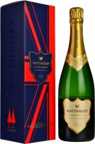 Hattingley Valley Classic Reserve Brut NV English Sparkling Wine 75cl in Box