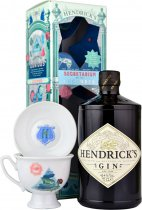 Hendrick's Gin 70cl - Secret Order Gift Set