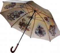 Hendrick's Gin Umbrella