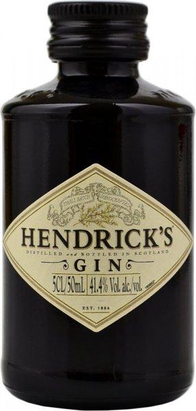Hendricks Gin Miniature 5cl