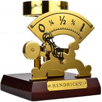 Hendrick's Gin Weighing Scales