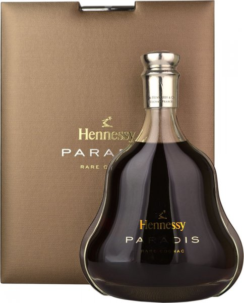 Hennessy Paradis Rare Cognac Magnum (1.5 litre) in Branded Box