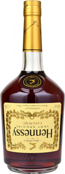 Hennessy VS Cognac 1.5 litre