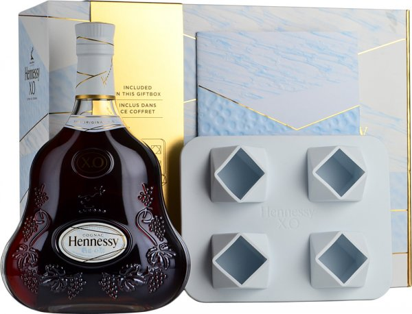 Hennessy XO Cognac Ice Ritual Limited Edition 70cl