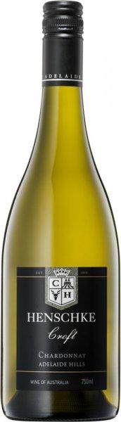 Henschke Croft Chardonnay 2014/2016 75cl