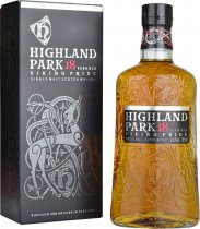 Highland Park 18 Year Old 70cl