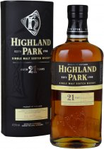 Highland Park 21 Year Old 70cl