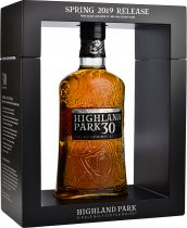 Highland Park 30 Year Old Spring 2019 Release 45.2% 70cl