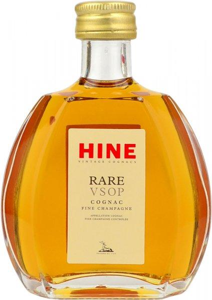 Hine Rare VSOP Cognac Miniature 5cl