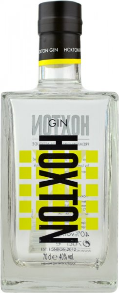 Hoxton Gin - Coconut & Grapefruit Flavoured 70cl