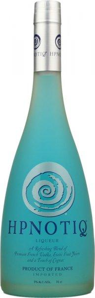 Hpnotiq Blue Liqueur 70cl