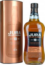 Isle Of Jura 10 Year Old 70cl