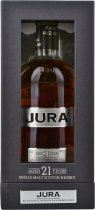 Isle Of Jura 21 Year Old 70cl