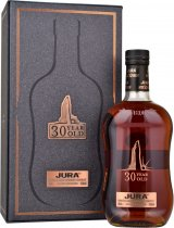 Isle Of Jura 30 Year Old Camas an Staca 70cl