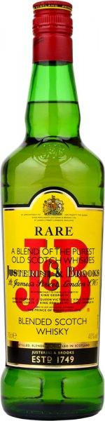 J & B Rare Scotch Whisky 70cl