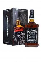 Jack Daniels 3 litre (upright bottle)