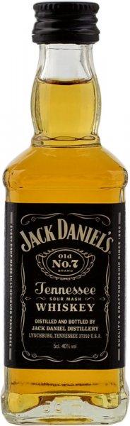 Jack Daniels Whiskey Miniature 5cl